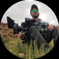 יום צילום במדבר הירוק