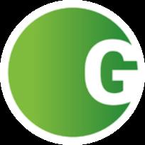 Logo Studio Green Orb