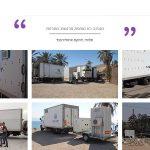 משאיות ורכבים