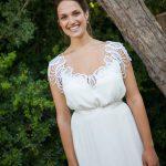 מרינה לקראת החתונה