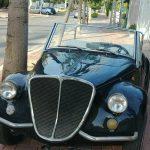 פיאט 500 וינאלה גמין שנת 1969