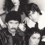 הכל עובר חביבי- אירוויזיון 1981