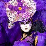 פסטיבל המסיכות ונציה