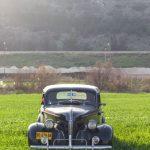 פונטיאק 1939 היה בבעלות באגסי סיגל מייסד העיר לאס וגאס