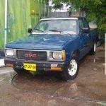 GMC סונומה 1993