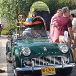 Triumph TR3 שנת 1959
