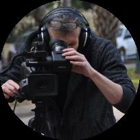 אולפן הקלטות ועריכת וידאו