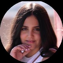 נינה בת 11