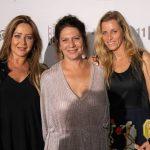 בטקס פרסי אופיר , מועמדת על הסרט מאמי