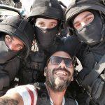 אוהד אוסטרו - חטופים עונה 2
