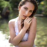 מיכל לוינטון שחקנית ודוגמנית
