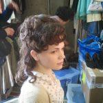 סיגלית גראו מאפרת ומעצבת שיער