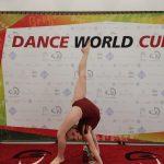 מאיה יעקבי רקדנית, אקרובטית ודוגמנית