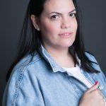 רחלי סרויה - שחקנית