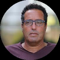מני אליאס - צלם ובמאי