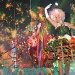 הפקה מוזקלית למופע ״בראשית