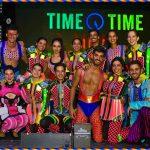 הפקה מוזקלית למופע ״Time