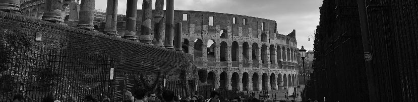 האהבה הגדולה רומא