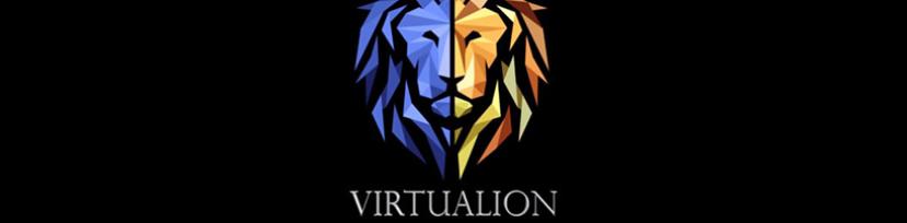 סטודיו virtualion לטכנולוגיות מציאות מדומה ( virtual reality), מציאות רבודה ( augmented reality) ו מיקס ריאליטי ( XR)