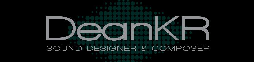 Deankr Logo