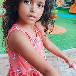 ליאן בת 6 ילדה מוכשרת בטירוף עם עמוד טיקטוק