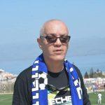 במשחק כדורגל בטבריה